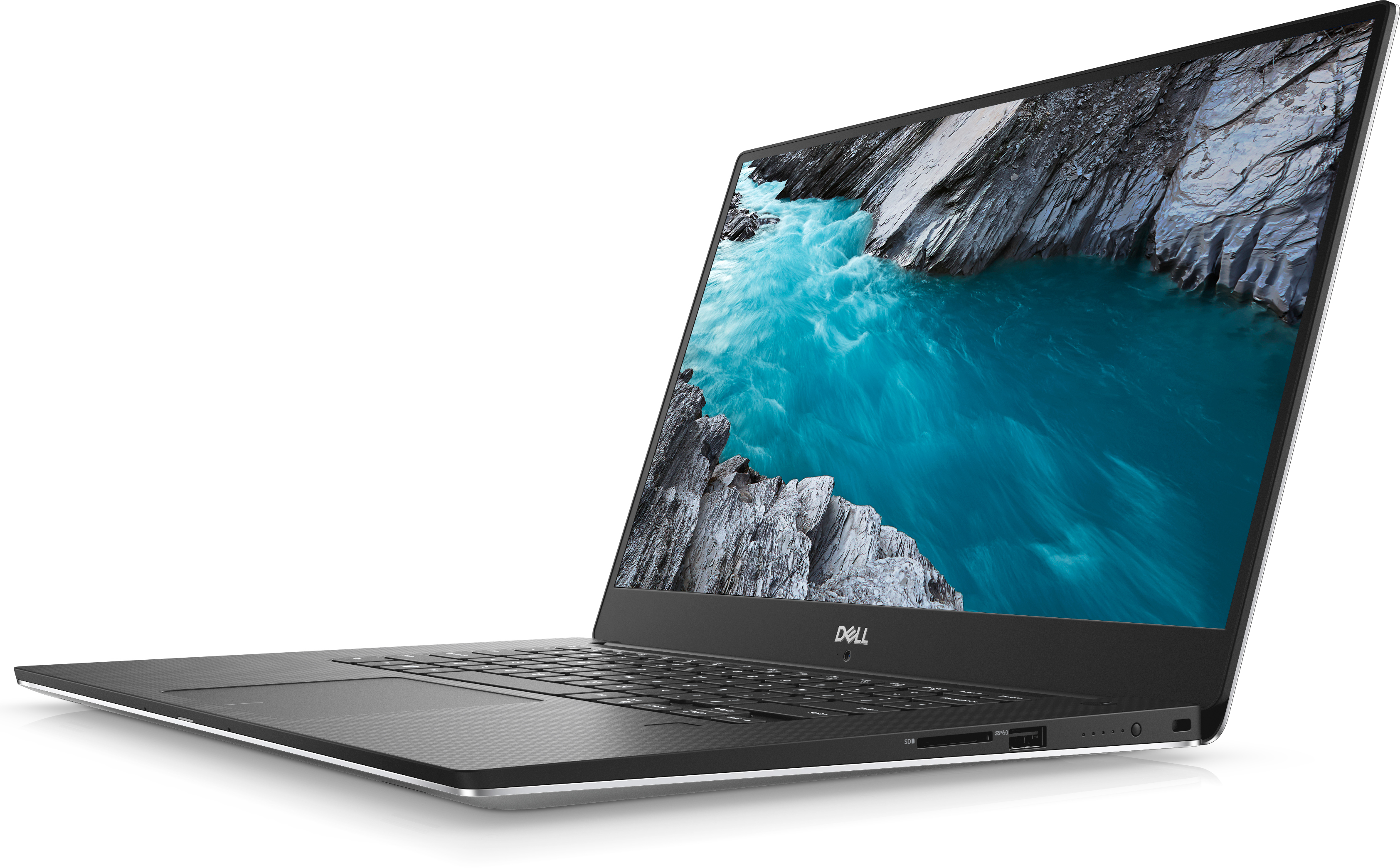 Moving on to connectivity, we have to keep in mind that the XPS 15 9570  borrows the chassis and some other components from the XPS 15 9560.