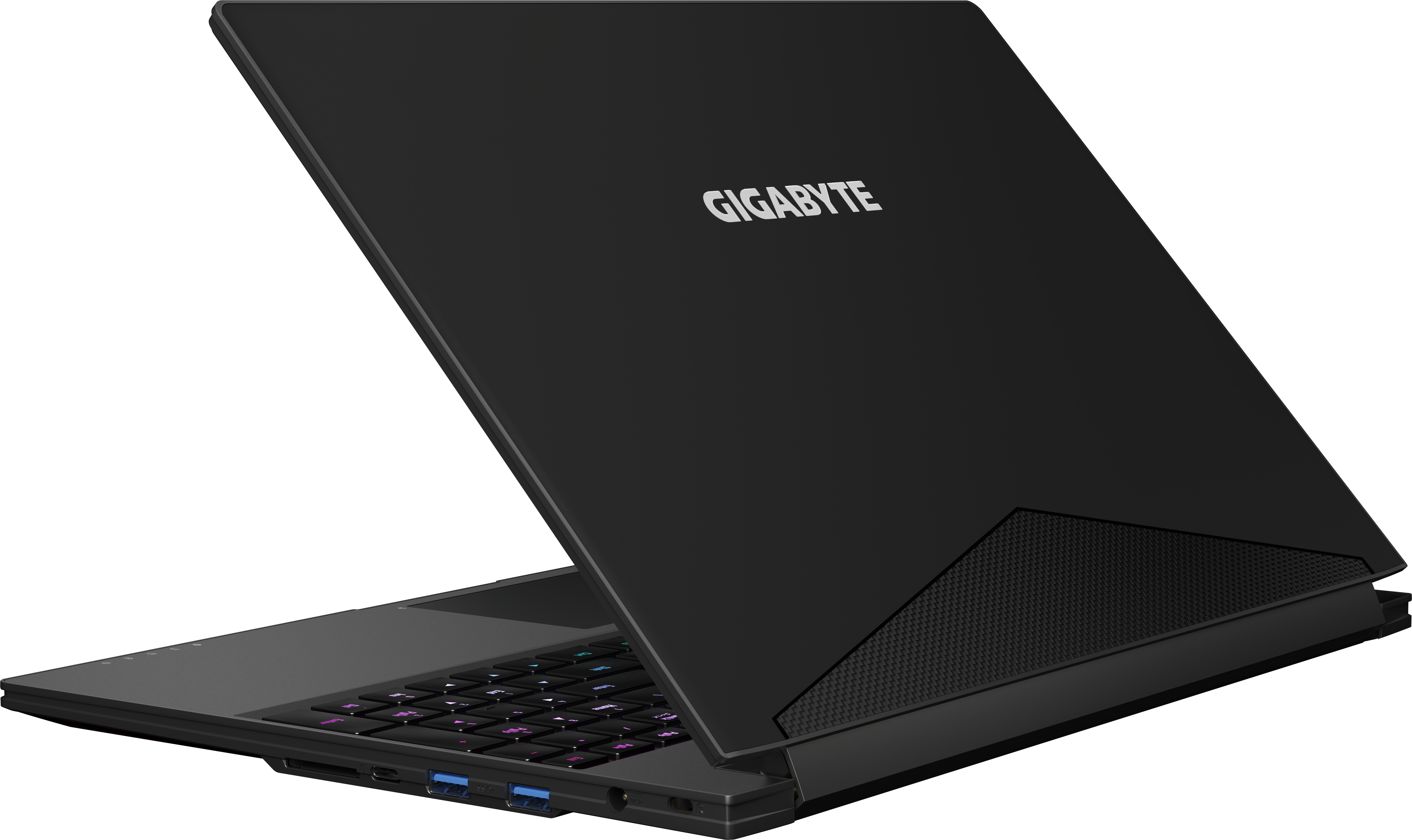 Gallery: GIGABYTE AERO 15 v8 Notebooks