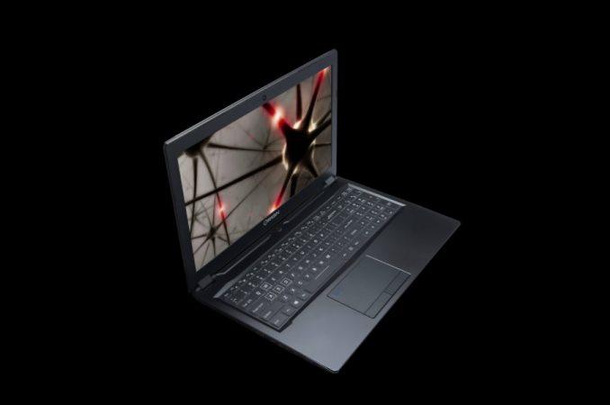 Origin PC Evo15-S Gaming Laptop: Core i7, GTX 1070 Max-Q