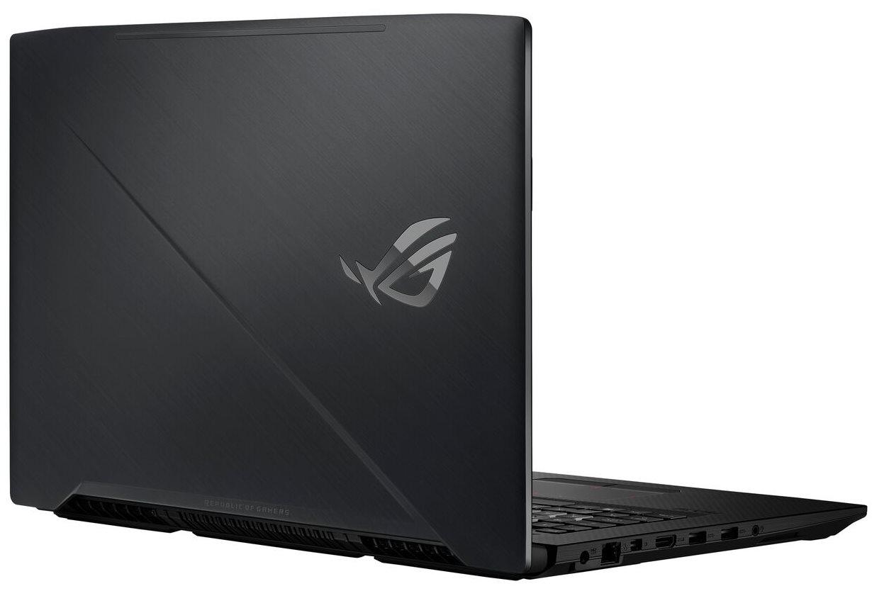 ASUS ROG Strix Hero and SCAR Gaming Laptops - ASUS ROG