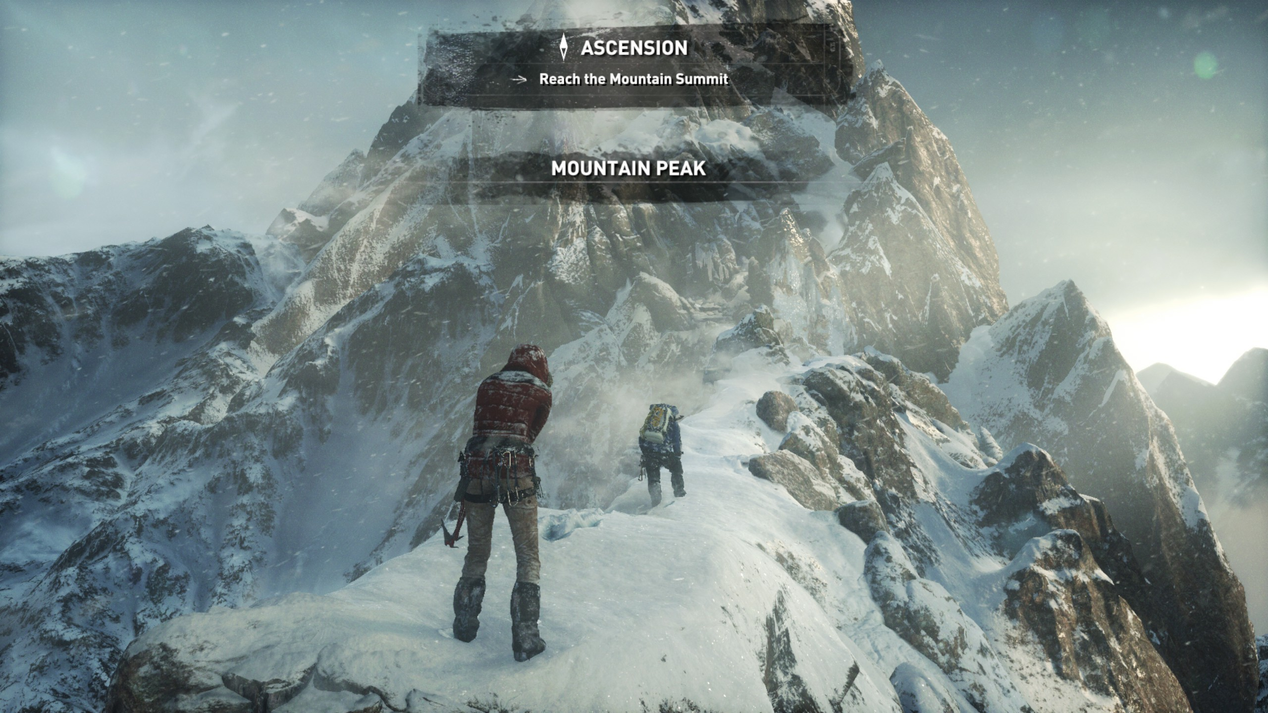 Gaming Performance: Rise of the Tomb Raider - The AMD 2nd