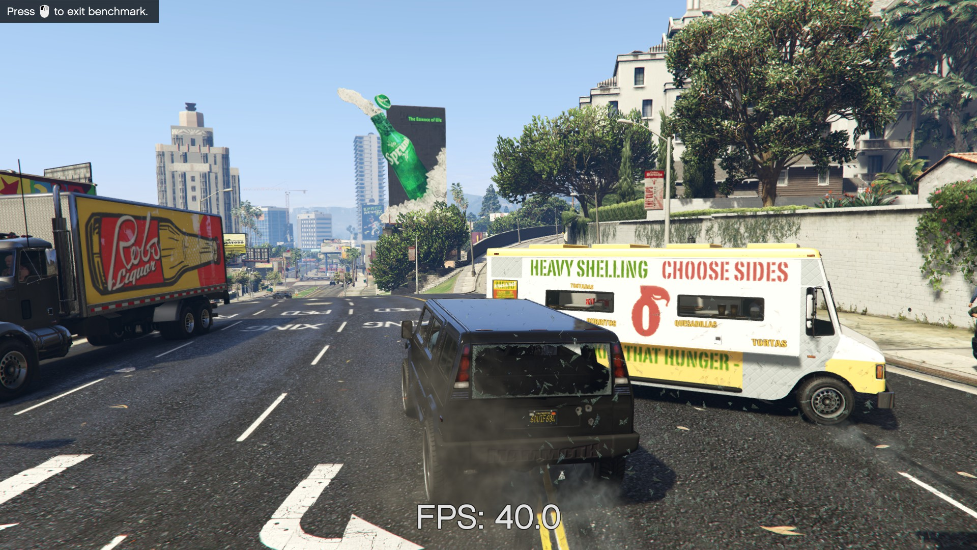Gaming Performance: Grand Theft Auto V - The AMD 2nd Gen