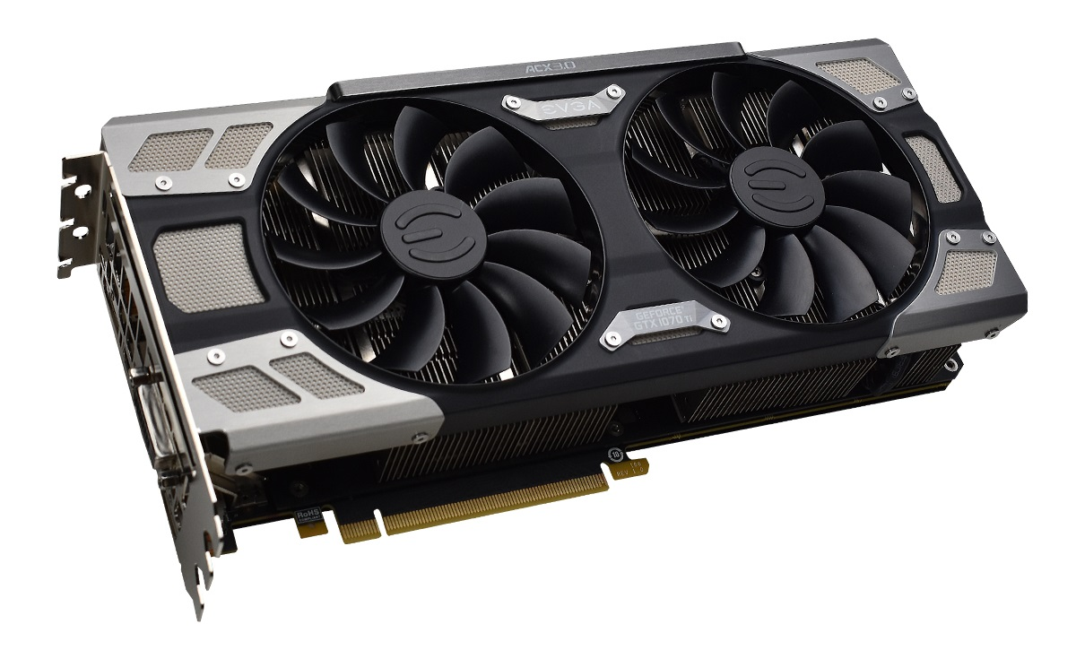 best video cards for gaming holiday 2018