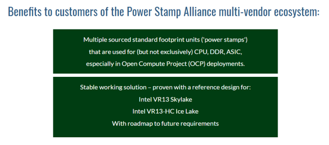 Power Stamp Alliance Exposes Ice Lake Xeon Details: LGA4189 and 8