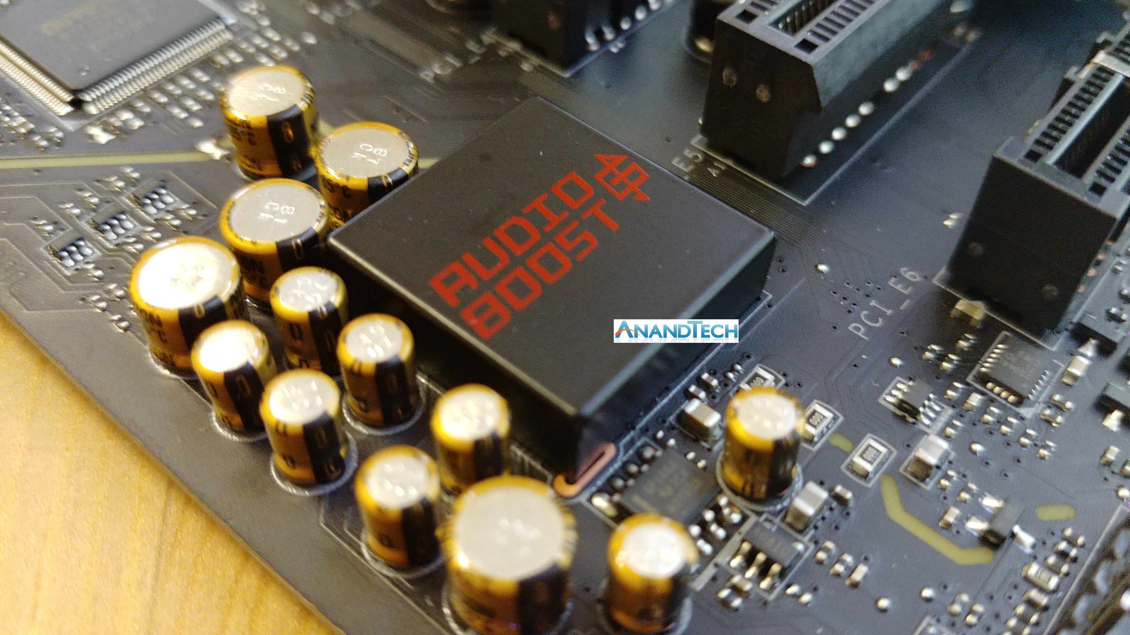 New X470 Chipset and Motherboards: A Focus on Power - The AMD 2nd