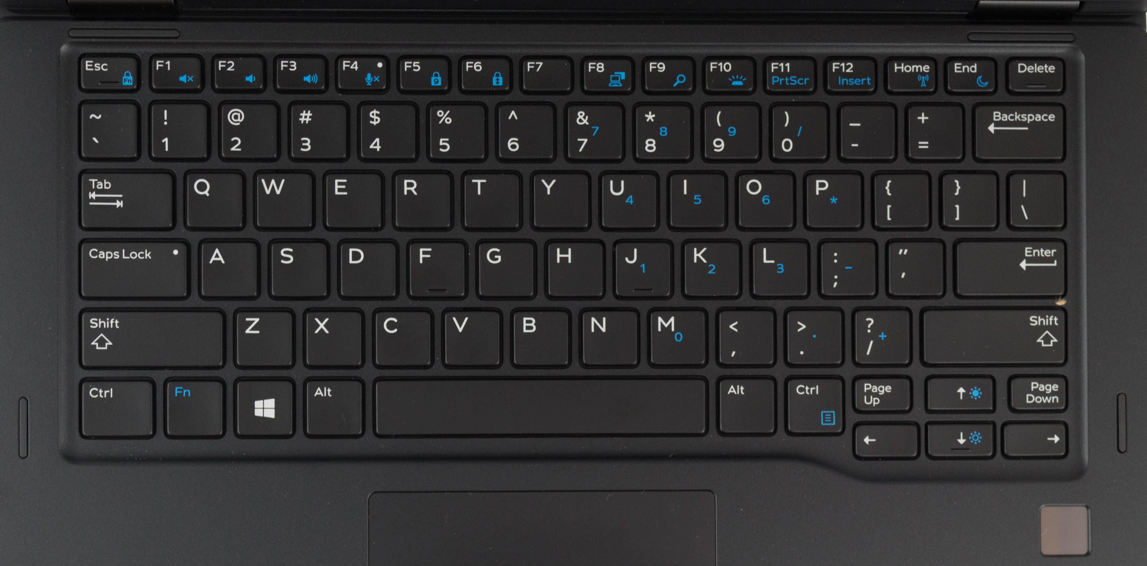 Design - The Dell Latitude 13 7390 2-in-1 Review