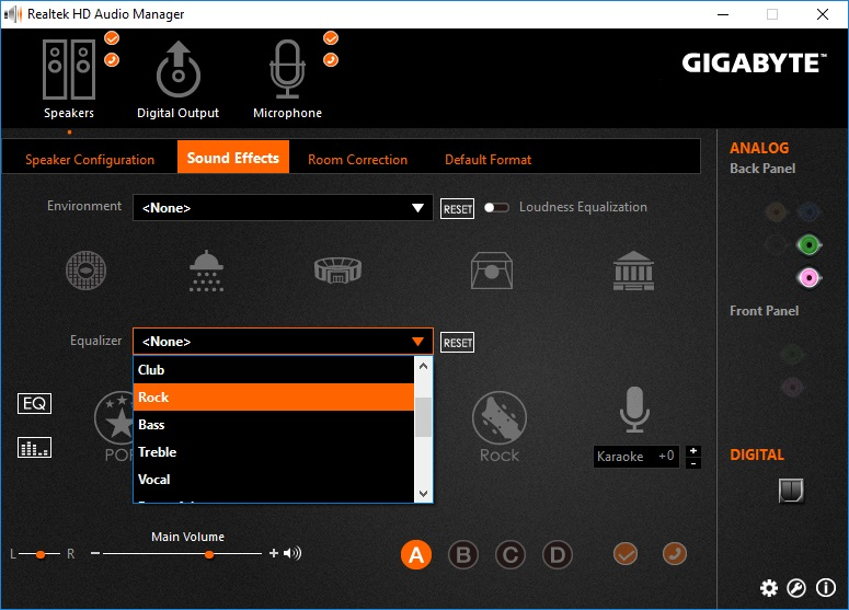 BIOS And Software - The GIGABYTE X470 Gaming 7 Wi-Fi Motherboard