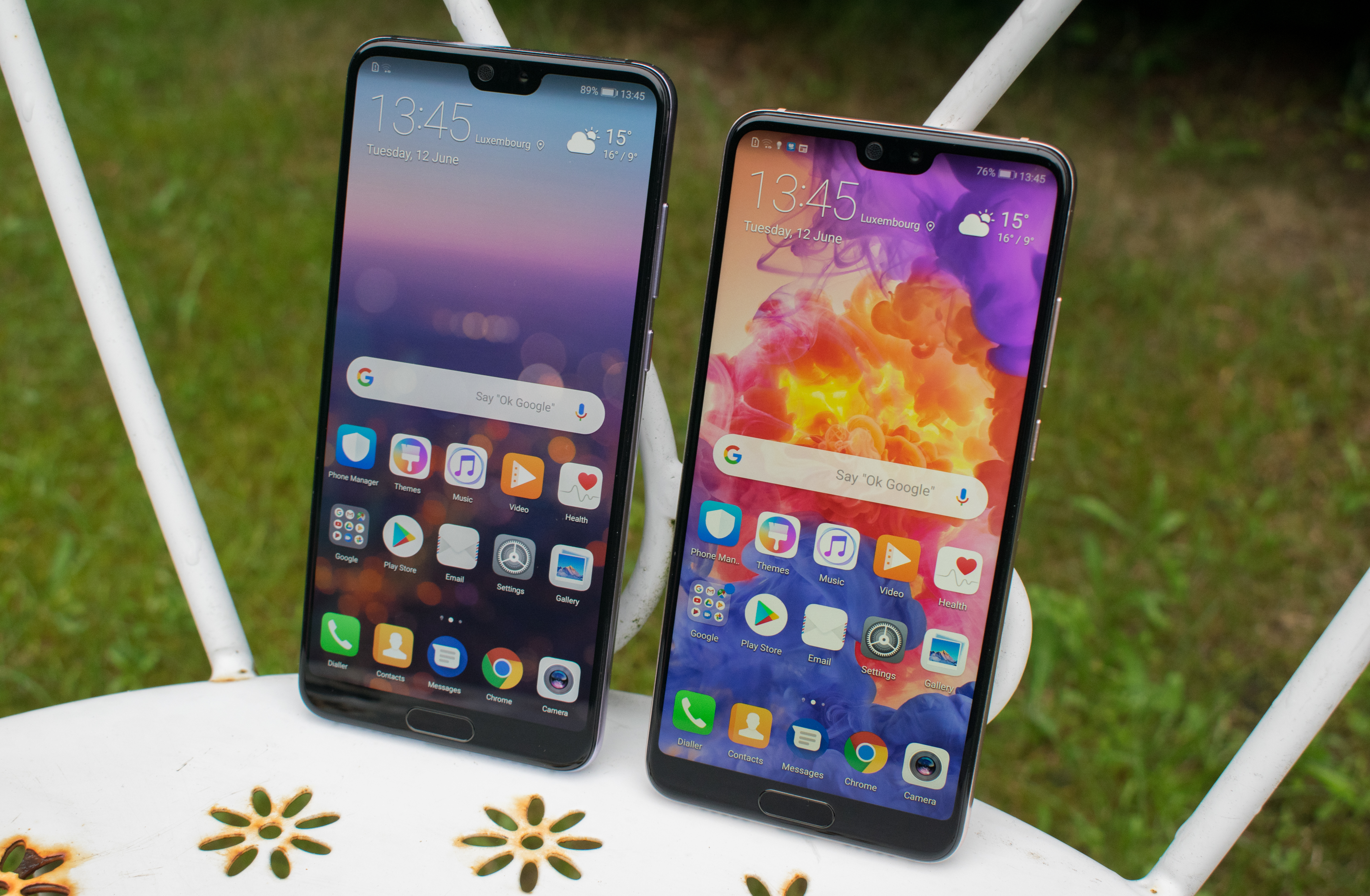 Conclusion & End Remarks - The Huawei P20 & P20 Pro Review: Great