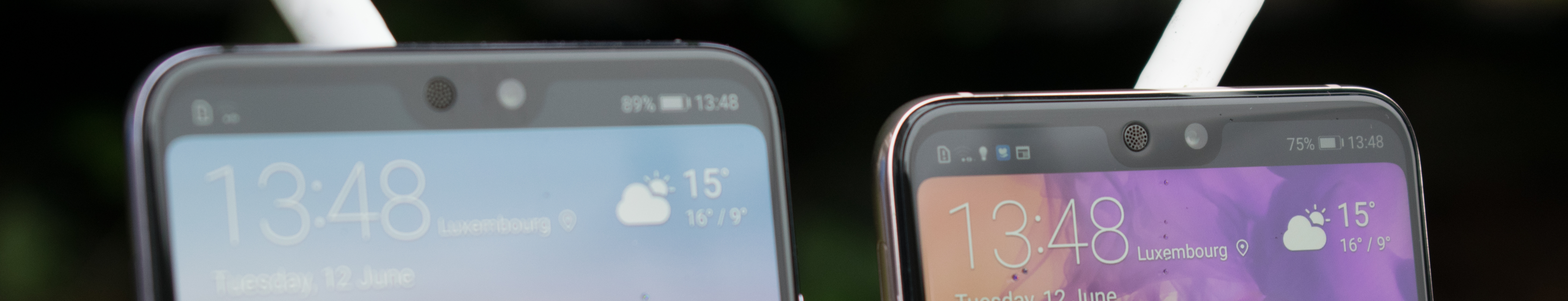 The Huawei P20 & P20 Pro Review: Great Battery Life & Even