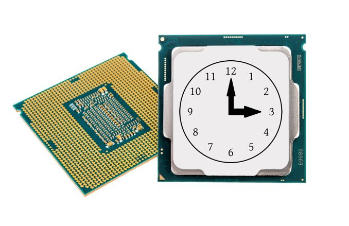 AMD and Intel Have Different HPET Guidance - A Timely