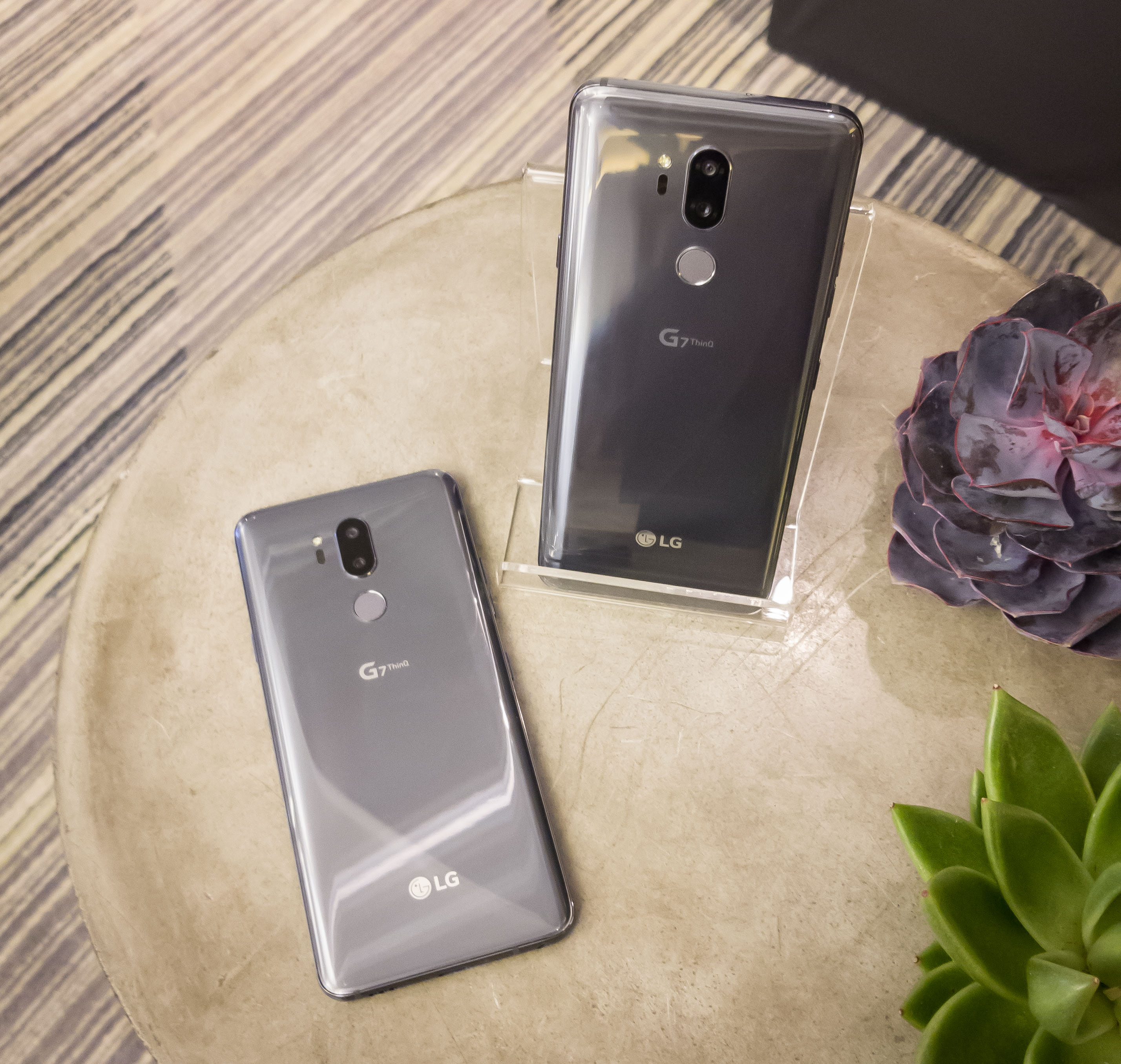LG Announces The G7 ThinQ