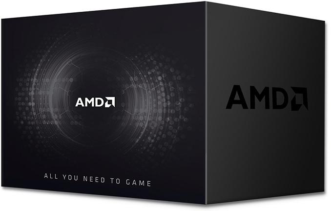 AMD Launches Combat Crate Bundles: CPU, GPU, & Motherboard
