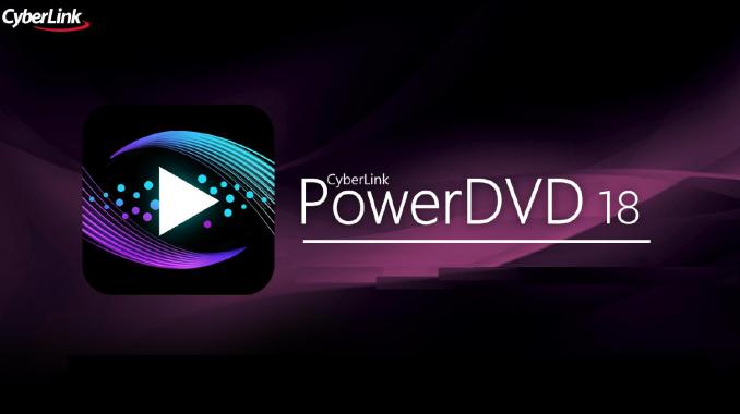 cyberlink - powerdvd 15 ultra software