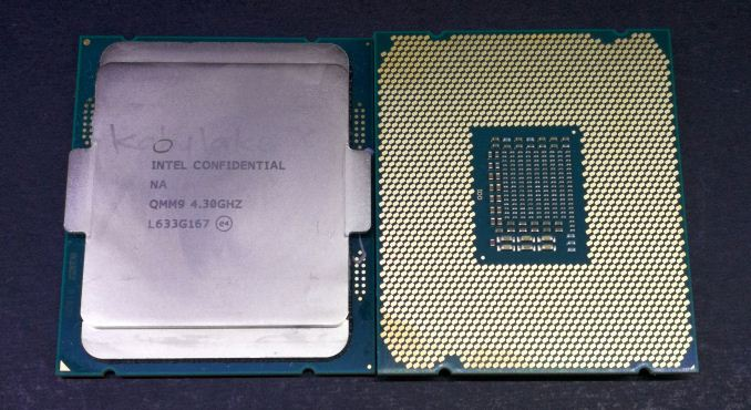 Intel Discontinues Kaby Lake-X Processors