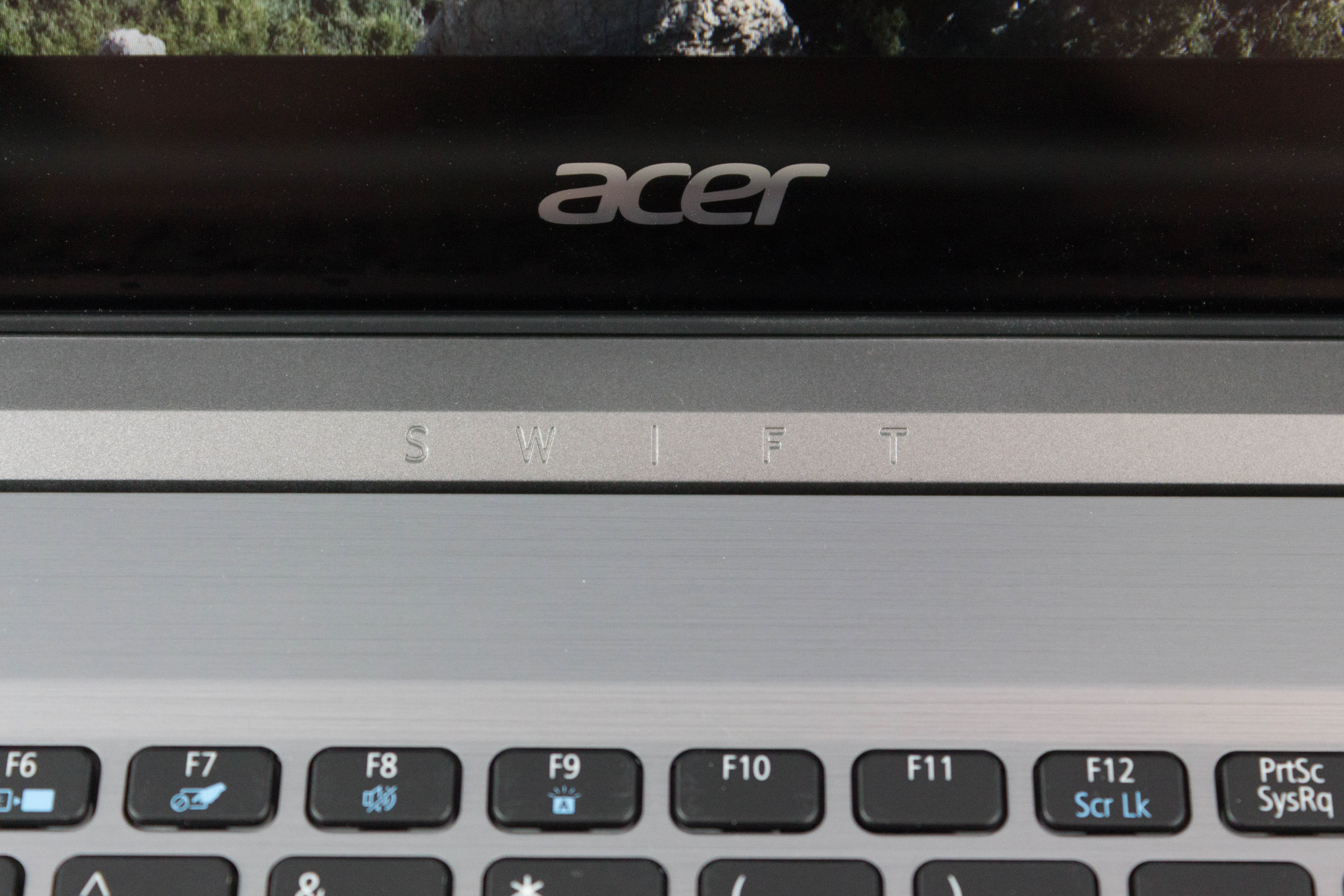 Final Words - The Acer Swift 3 SF315-41 Review: Ryzen Meets Laptop