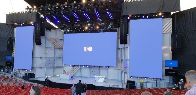 Google I O 2018 Opening Keynote Live Blog 10am Pt Read where do i live? anandtech