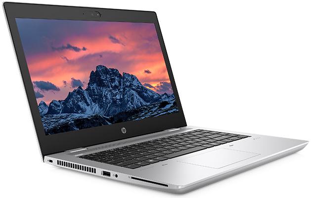 HP ProBook 645 G2 NXP NFC Driver (2019)