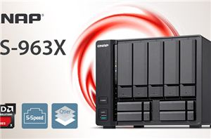 QNAP - Latest Articles and Reviews on AnandTech
