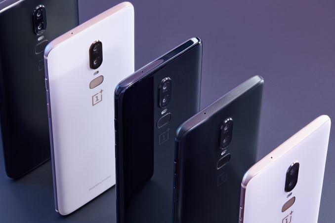 Kết quả hình ảnh cho OnePlus 6