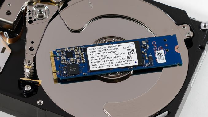 Conclusion - The Intel Optane Memory M10 (64GB) Review