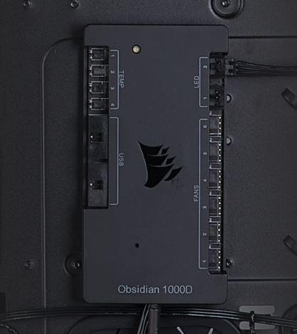 When Size Matters: Corsair Launches Obsidian 1000D Super-Tower Case