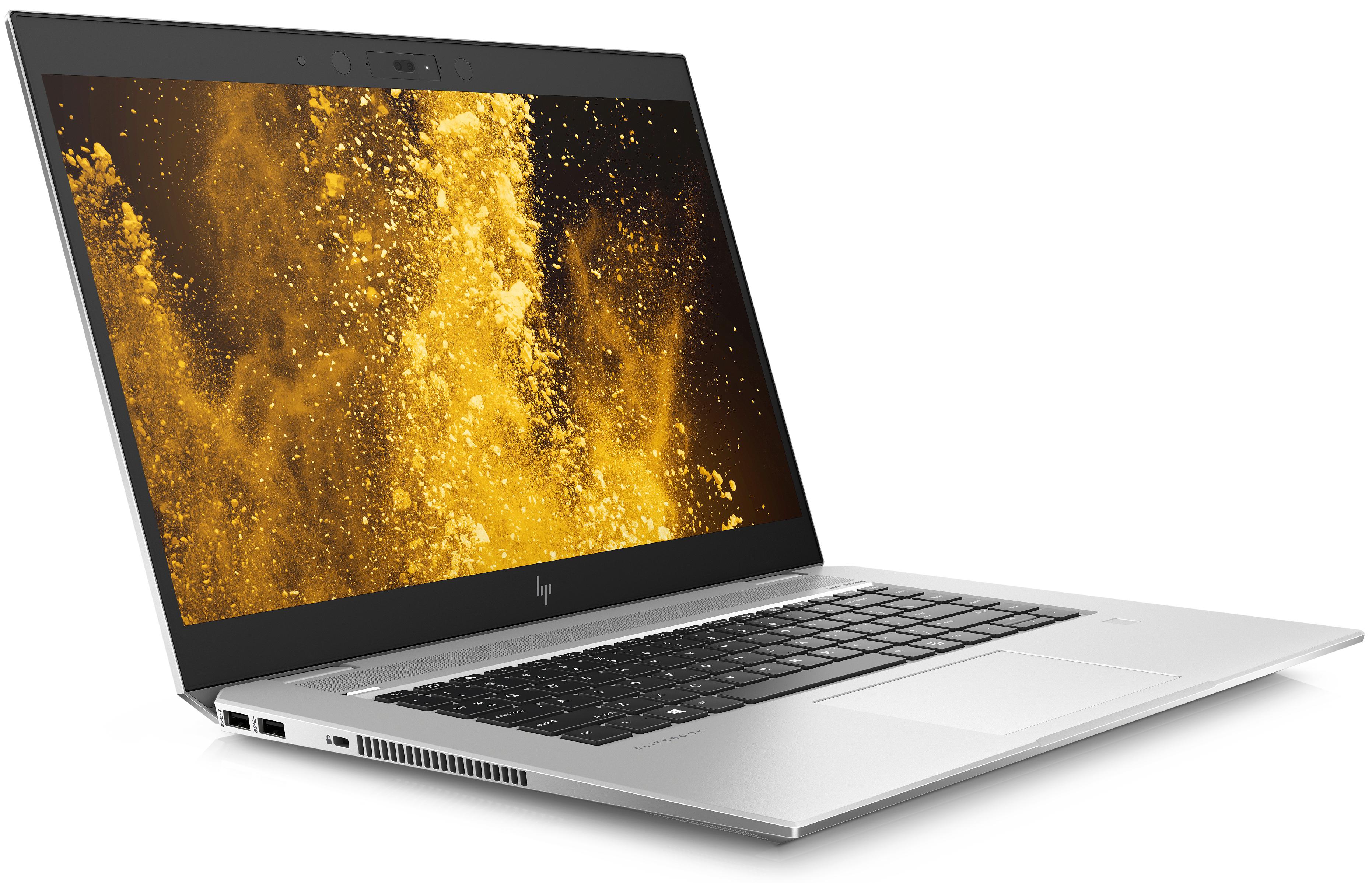 HP EliteBook 1050 G1: Six-Core CPU, NVIDIA GPU, RAID, 15 6