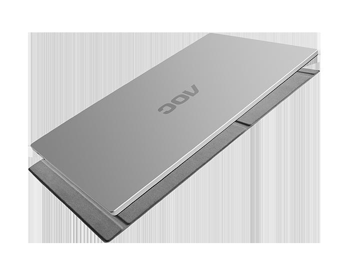 New $196 AOC Portable Type-C Monitor: 15 6-inch 1080p IPS