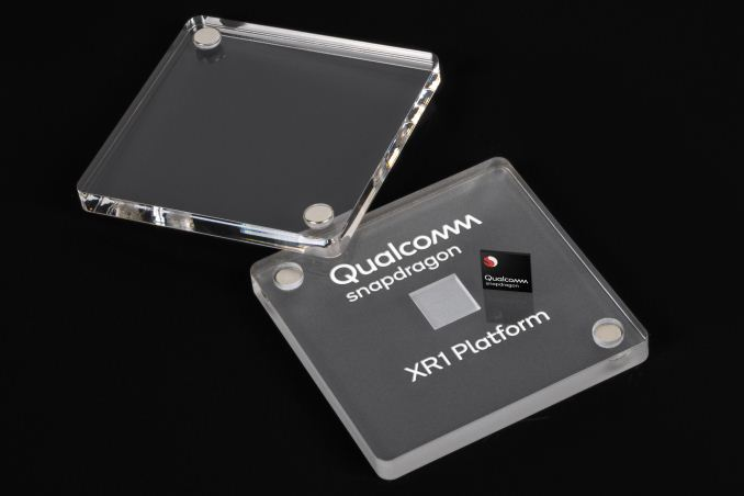 Qualcomm's XR chip is specially created to better power standalone VR and