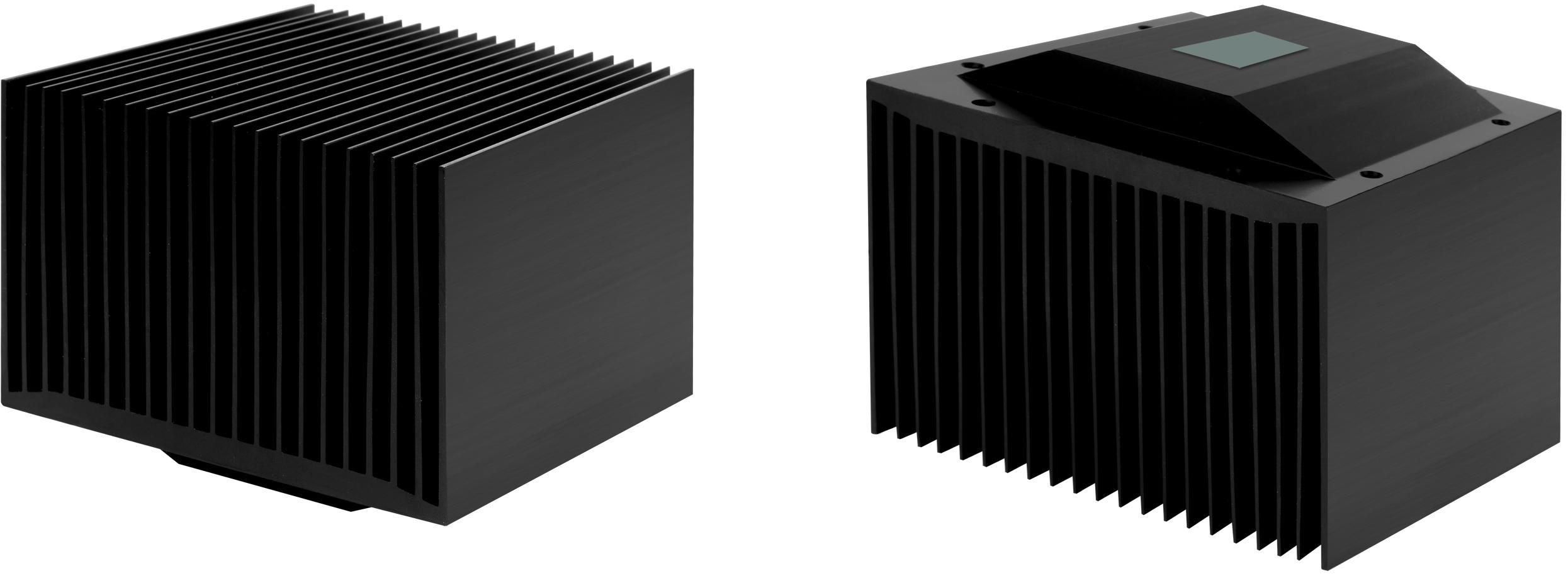 Arctic Unveils Alpine AM4 Passive CPU Cooler