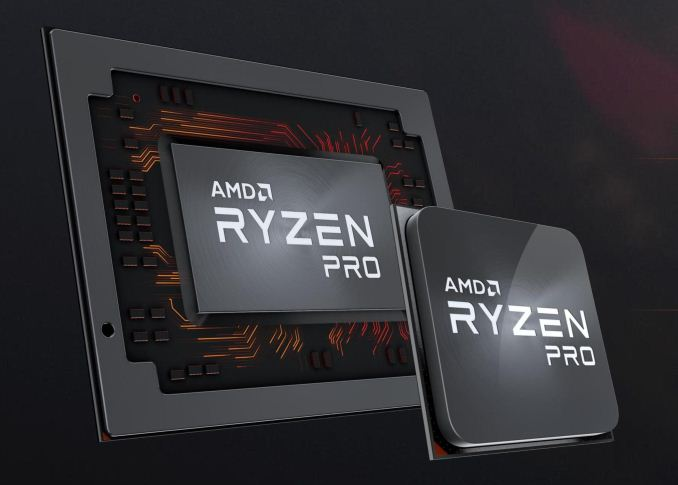 Two New 35W Raven Ridge Parts: AMD Athlon 200GE and Athlon