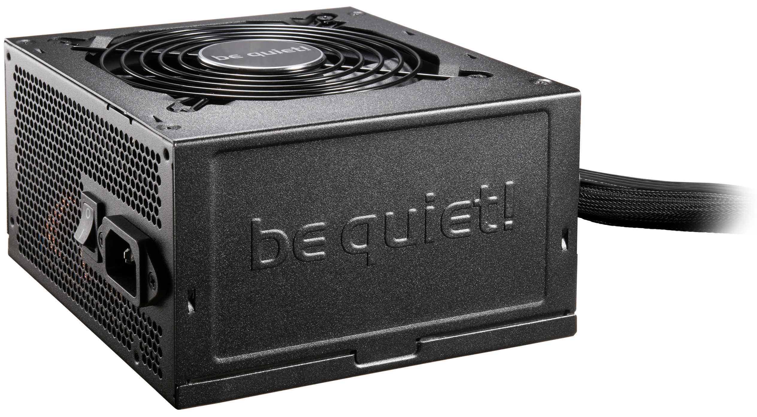 Be Quiet! Launches Inexpensive System Power U9 PSUs for