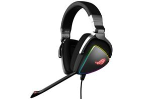 bd7cd3f4991 ASUS ROG Delta Gaming Headset with Type-C Connection