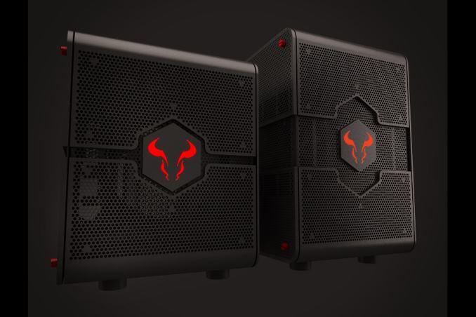 Riotoro's Project Morpheus Case Changes Shape to Fit Your Build