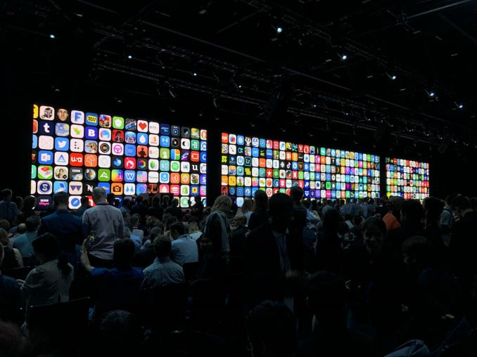 The Apple Wwdc 2018 Keynote Live Blog Starts At 1pm Et
