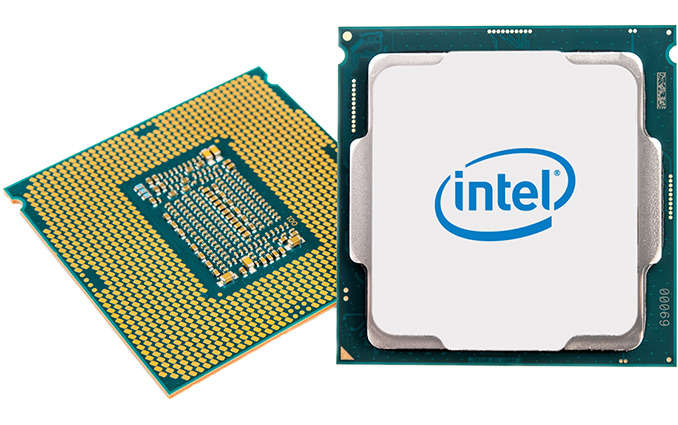 Intel Launches First 5GHz Desktop CPU, The Core i7-8086K