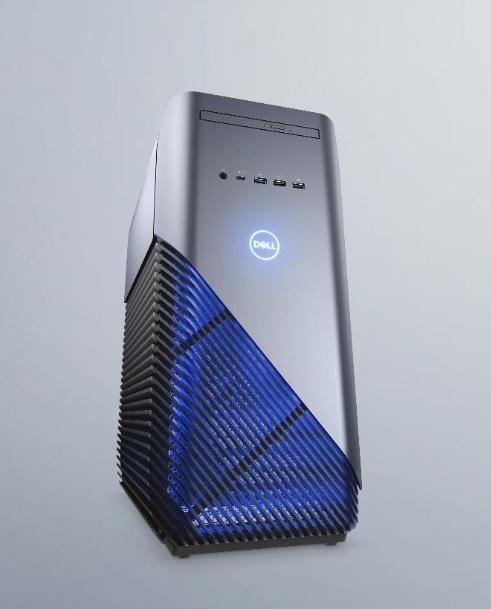 Dell updates Inspiron line with 2nd Gen AMD Ryzen Processors