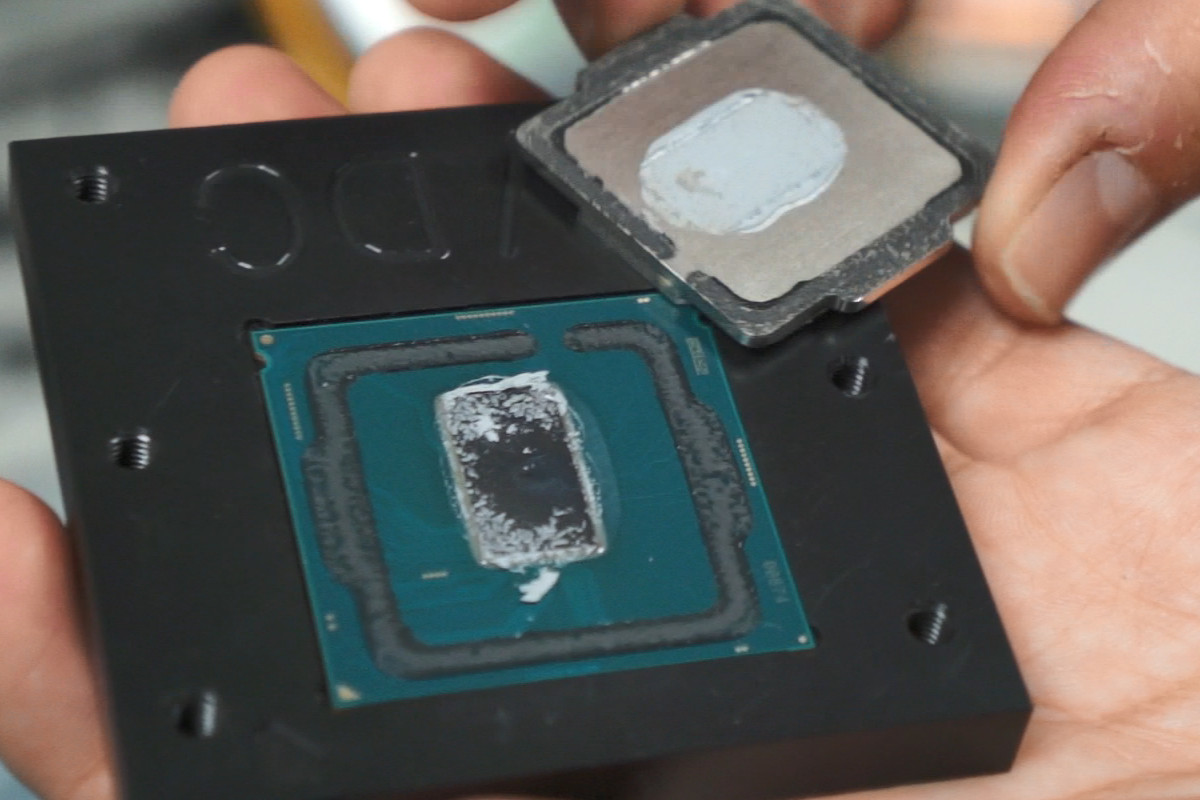 Conclusions: Save Your Money - The Intel Core i7-8086K Review