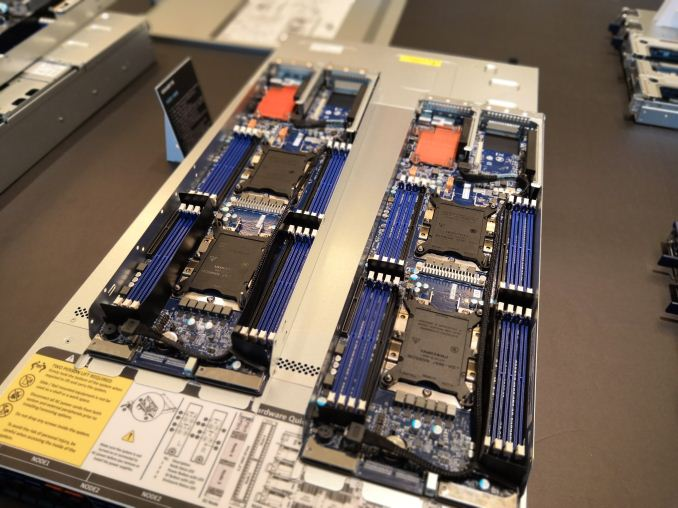 Building For Apache Pass Why Some Skylake Servers Already Have 8 DIMMs Per Socket