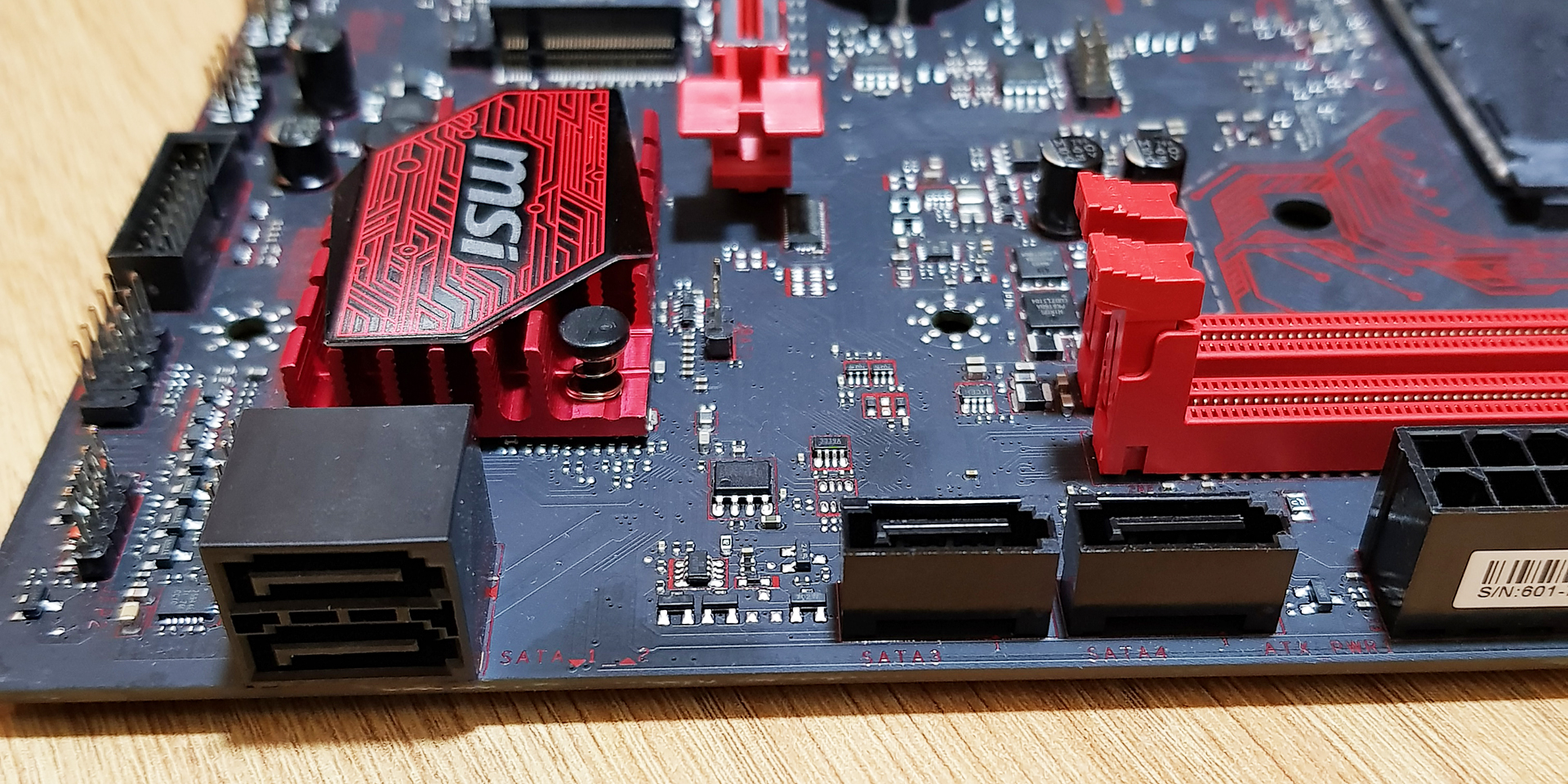 msi b350m gaming pro drivers