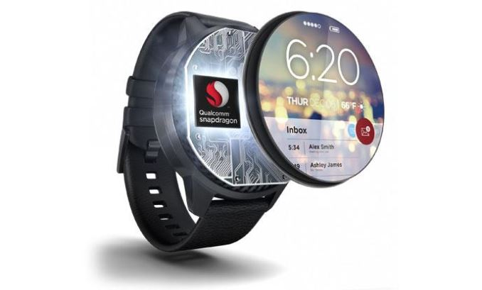 Huawei First to Adopt Snapdragon 2500 for Kids Smartwatches