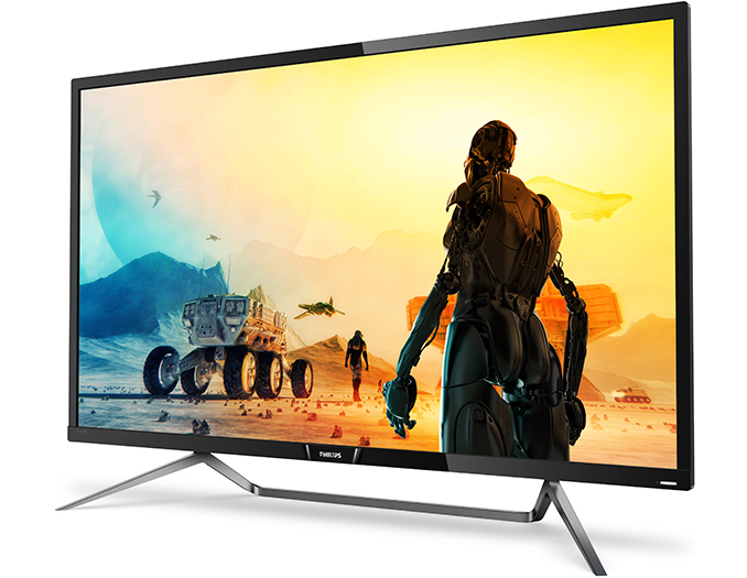 Philips Momentum 43-Inch 4K DisplayHDR 1000 DCI-P3 Gaming LCD Now Available 0ef7e26ceb2e