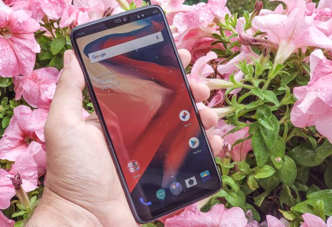 The OnePlus 6 Review: Among The Best Of 2018