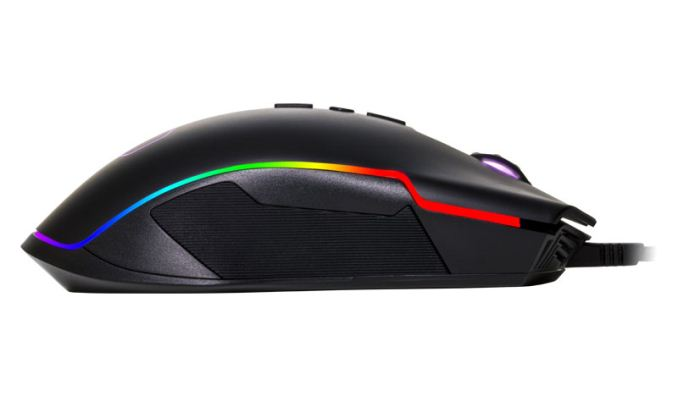 Cooler Master Releases CM310 Gaming Mouse: 10000 DPI Sensor, RGB Illumination, $30 2