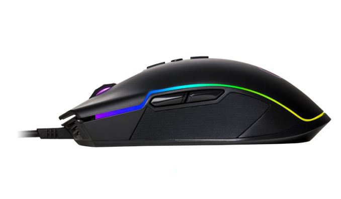 Cooler Master Releases CM310 Gaming Mouse: 10000 DPI Sensor, RGB Illumination, $30 3