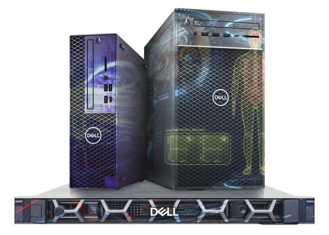 Dell Announces Latest Precision Entry Level Workstations