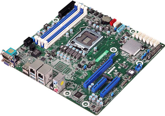 ASRock C226 WS+ Intel RST Drivers Download Free