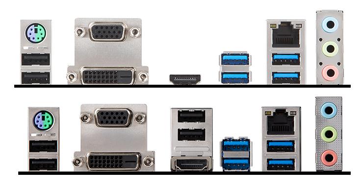 MSI B450M PRO-M2 and B450M PRO-VDH - Analyzing B450 for AMD Ryzen: A