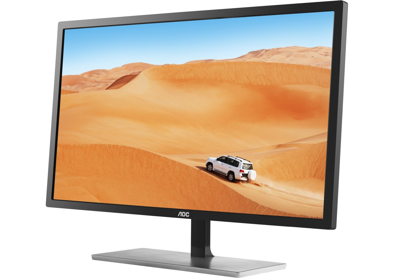 AOC Launches Inexpensive IPS WQHD 31.5-Inch Q3279VWFD8 ...
