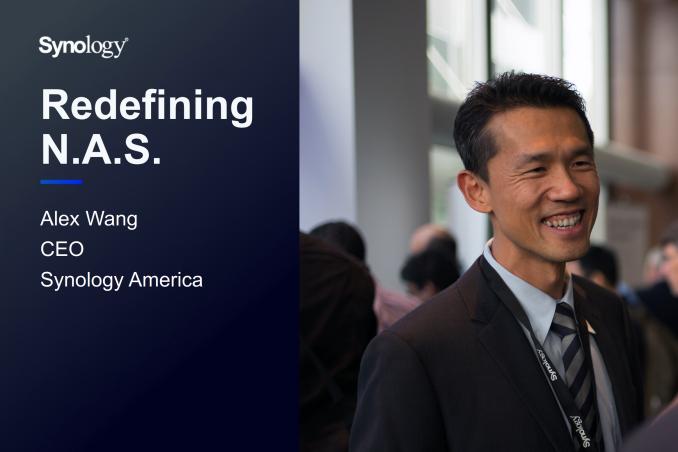 Next-Gen NAS: An Interview with Alex Wang, CEO of