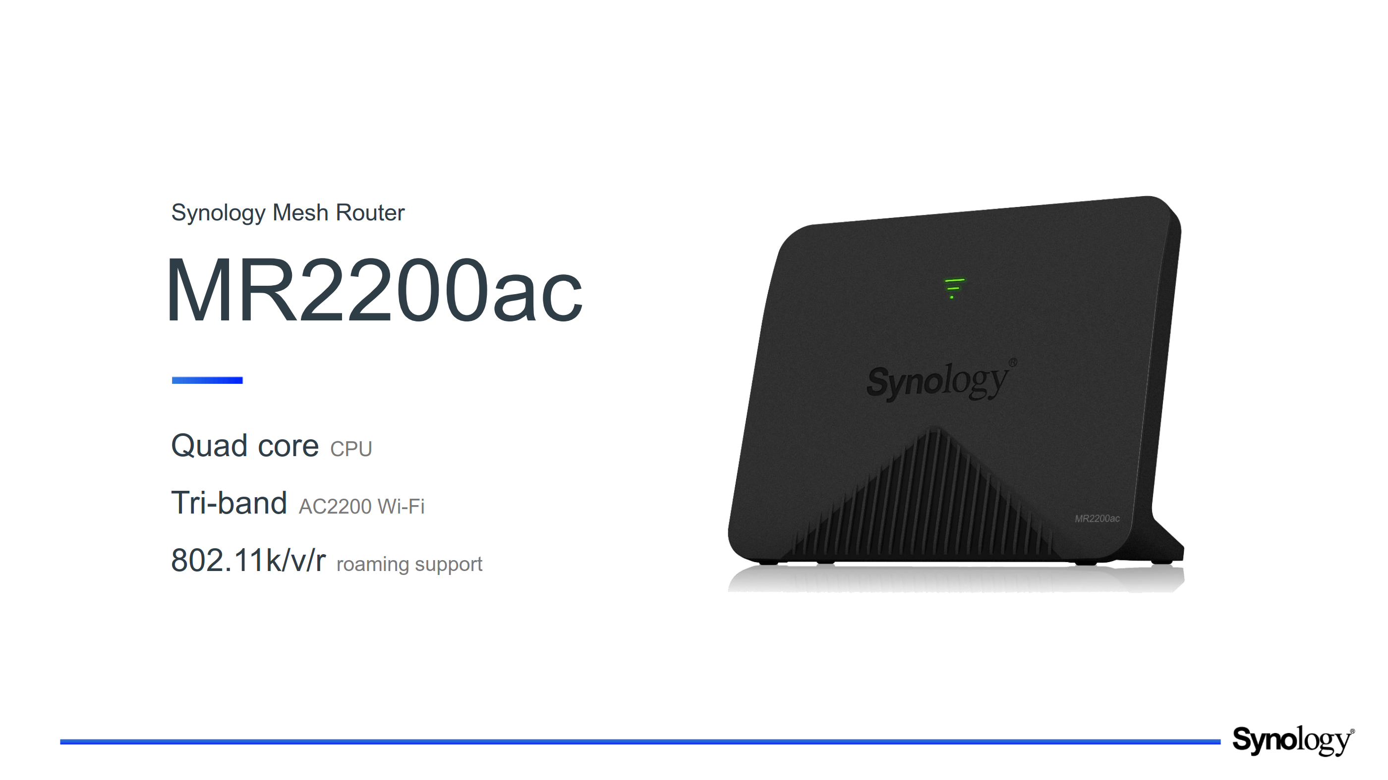 Next-Gen NAS: An Interview with Alex Wang, CEO of Synology